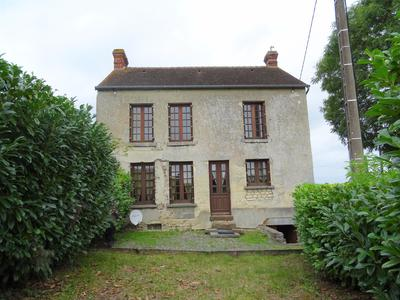 French property, houses and homes for sale in ECOUCHE Orne Normandy
