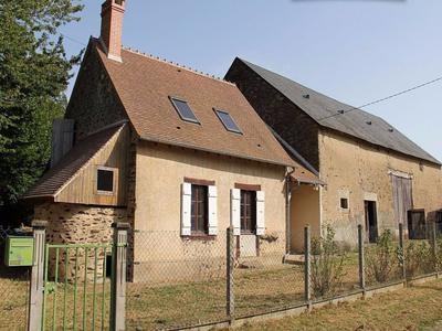 French property, houses and homes for sale in VIJON Indre Centre