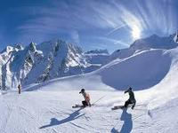 French ski chalets, properties in , Courchevel 1550, Three Valleys