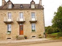 maison à vendre à LOCMARIA BERRIEN, Finistere, Bretagne, avec Leggett Immobilier