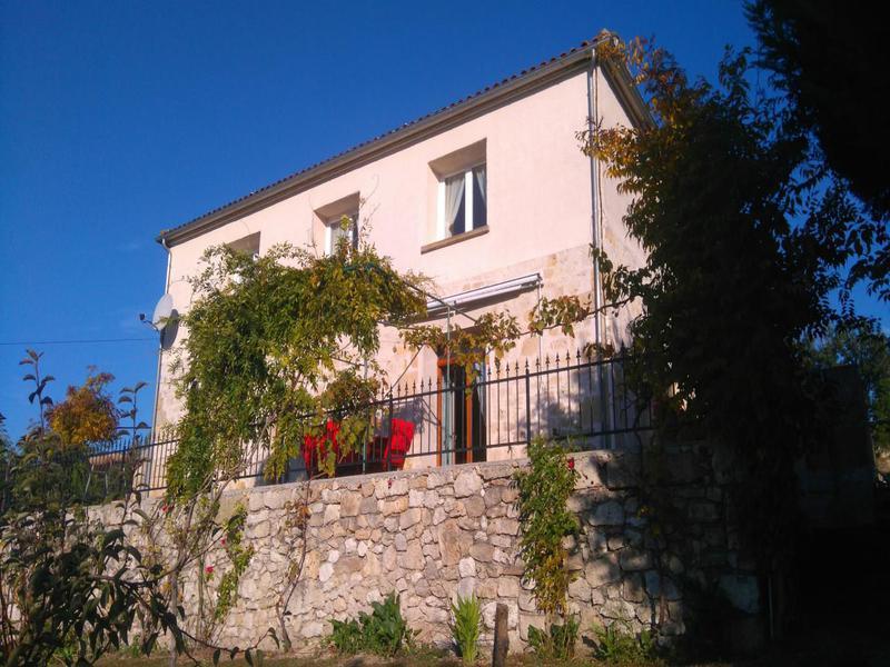 Maison à vendre à LAUGNAC(47360) - Lot et Garonne