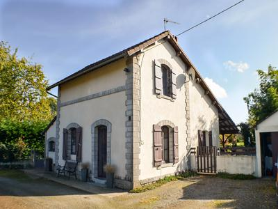 French property, houses and homes for sale in EPINEU LE CHEVREUIL Sarthe Pays_de_la_Loire