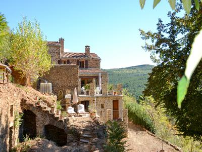 French property, houses and homes for sale in SAINTE CECILE D ANDORGE Gard Languedoc_Roussillon