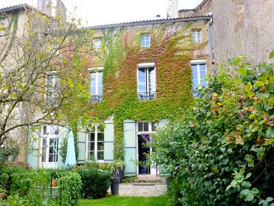 French property, houses and homes for sale in  Vienne Poitou_Charentes