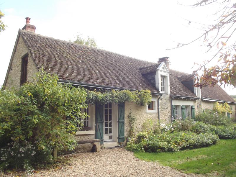 Maison à vendre à ST HIPPOLYTE(37600) - Indre et Loire