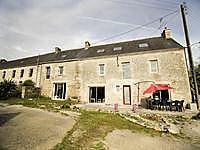 maison à vendre à SEGLIEN, Morbihan, Bretagne, avec Leggett Immobilier