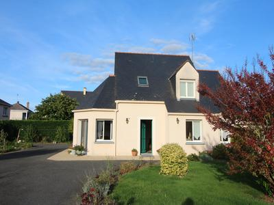 French property, houses and homes for sale in CHAMPIGNE Maine_et_Loire Pays_de_la_Loire