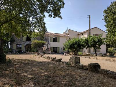 French property, houses and homes for sale in ST PONS DE MAUCHIENS Herault Languedoc_Roussillon