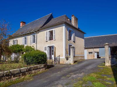 French property, houses and homes for sale in ALLASSAC Correze Limousin