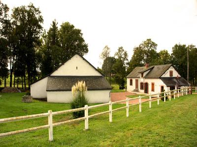French property, houses and homes for sale in BILLEZOIS Allier Auvergne