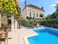French property for sale in AIGRE, Charente - €528,940 - photo 1