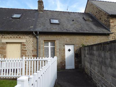 French property, houses and homes for sale in MONTAUDIN Mayenne Pays_de_la_Loire