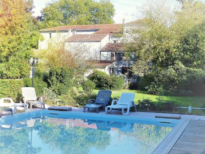 French property, houses and homes for sale in BEURLAY Charente_Maritime Poitou_Charentes