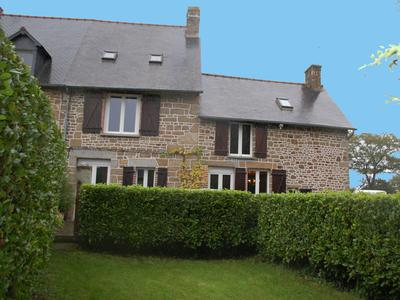 French property, houses and homes for sale in VIEUX VY SUR COUESNON Ille_et_Vilaine Brittany