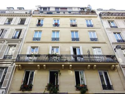 French property, houses and homes for sale in PARIS IX Paris Ile_de_France