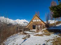 Chalet à vendre à BOURG ST MAURICE en Savoie - photo 9