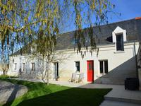 French property, houses and homes for sale in ST PATRICE Indre_et_Loire Centre