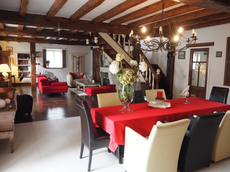 Maison à vendre à ST PATRICE(37130) - Indre et Loire