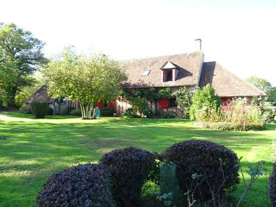 French property, houses and homes for sale in CERDON Loiret Centre