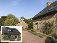 houses and homes for sale inST GERMAIN DU CRIOULTCalvados Normandy