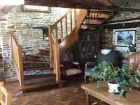 French property for sale in ST GERMAIN DU CRIOULT, Calvados - €129,000 - photo 5