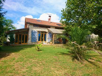 French property, houses and homes for sale in JOSSE Landes Aquitaine
