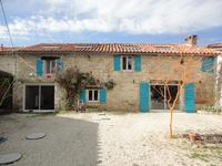 houses and homes for sale inFONTCLAIREAUCharente Poitou_Charentes