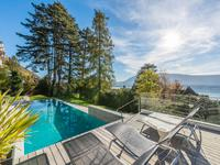 French property for sale in VEYRIER DU LAC, Haute Savoie - €4,370,000 - photo 4