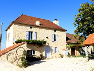 French property, houses and homes for sale in DEGAGNAC Lot Midi_Pyrenees