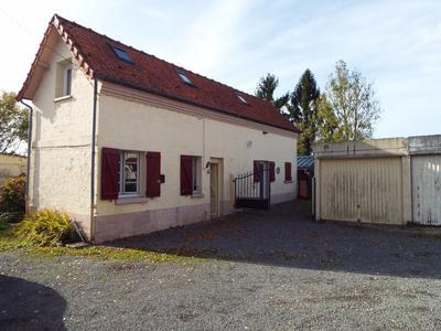 French property, houses and homes for sale in AUXI LE CHATEAU Pas_de_Calais Nord_Pas_de_Calais