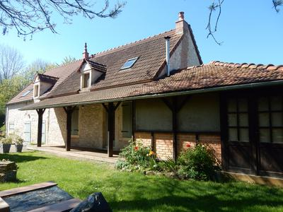 French property, houses and homes for sale in ST AMAND MONTROND Cher Centre