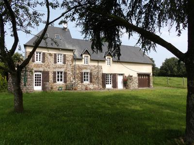 French property, houses and homes for sale in RONCEY Manche Normandy