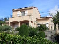 Maison, 4 faces avec 3 chambres,2 salle de bains,  jardin, parking, garage et les belles vues sur Vernet Les Bains.