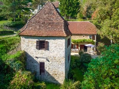 French property, houses and homes for sale in LOUBRESSAC Lot Midi_Pyrenees