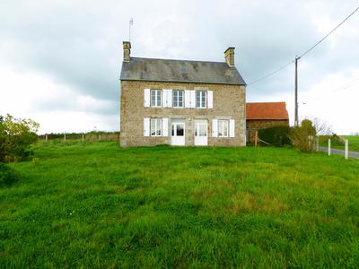 French property, houses and homes for sale in BUAIS Manche Normandy