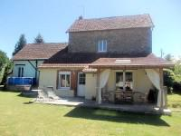 French property for sale in ST PLANTAIRE, Indre - €150,965 - photo 2