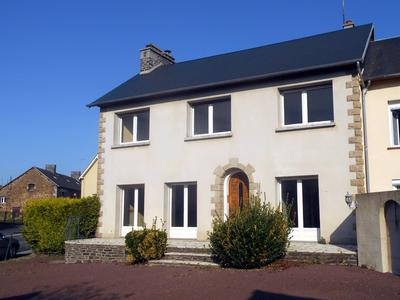 French property, houses and homes for sale in ISIGNY LE BUAT Manche Normandy