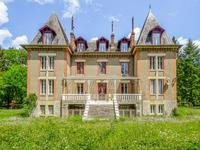 chateau for sale in PRESLYCher Centre