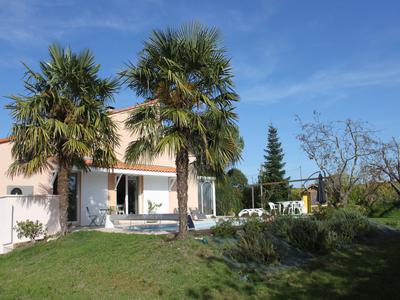 French property, houses and homes for sale in NERIGEAN Gironde Aquitaine