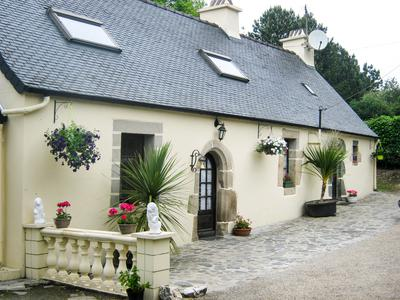 French property, houses and homes for sale in GARLAN Finistere Brittany