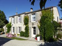 Maison à vendre à ST XANDRE, Charente_Maritime, Poitou_Charentes, avec Leggett Immobilier