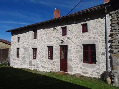French property, houses and homes for sale in ORADOUR SUR GLANE Haute_Vienne Limousin