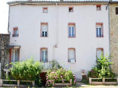 French property, houses and homes for sale in ST FLORENT SUR AUZONNET Gard Languedoc_Roussillon