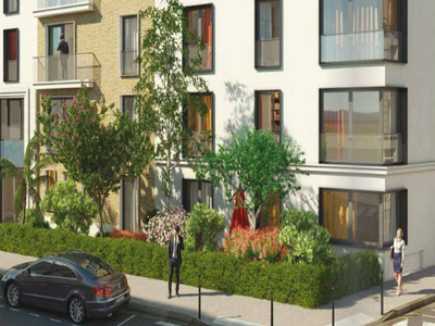 French property, houses and homes for sale in BOULOGNE BILLANCOURT Paris Ile_de_France