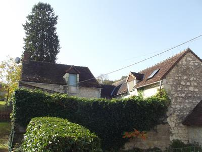 French property, houses and homes for sale in YZEURES SUR CREUSE Indre_et_Loire Centre