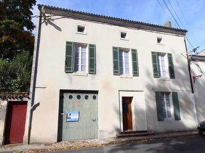 French property, houses and homes for sale in MATHA Charente_Maritime Poitou_Charentes