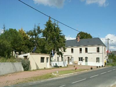 French property, houses and homes for sale in GIZEUX Indre_et_Loire Centre