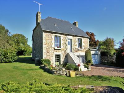 French property, houses and homes for sale in LANVOLLON Cotes_d_Armor Brittany