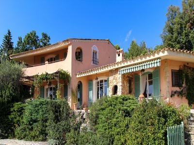 housein St Cezaire-sur-Siagne