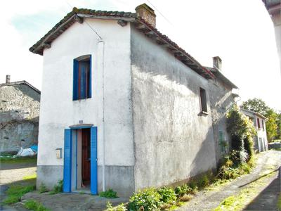 French property, houses and homes for sale in BERNEUIL Haute_Vienne Limousin